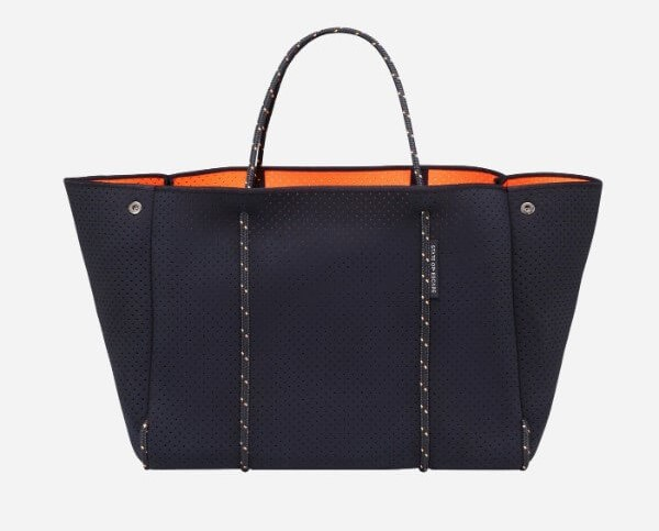 State of Escape black tote