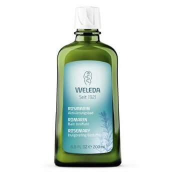 Weleeda Rosemary Invigorating Bath Milk