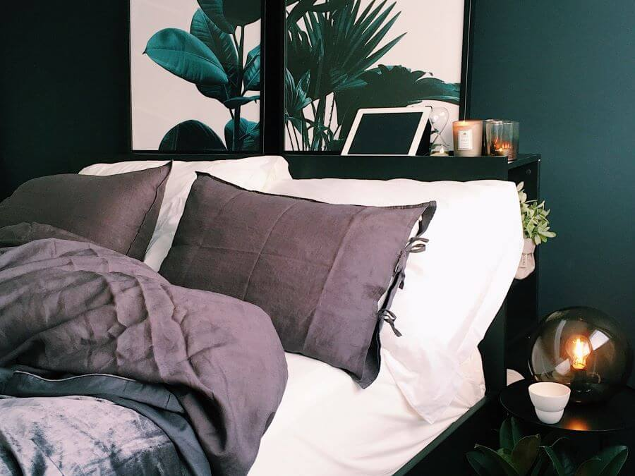 vegan silk pillowcases