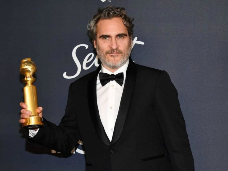 Joaquin Phoenix Hollywood